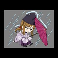 Jade Rainy Hurt