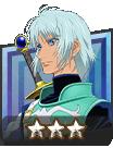 (Ice Swordsman) Veigue (Index)