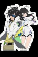 (UA) Hisui & Kohaku
