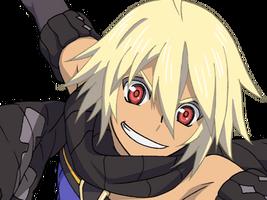 JP 1396 Emil (Face)