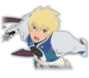 (White-Rebellion Knight) Flynn