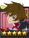 (Luminous Swordsman) Kor (Index)