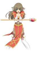 (Priestess) Remi