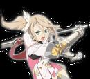 (Shining Smile) Alisha