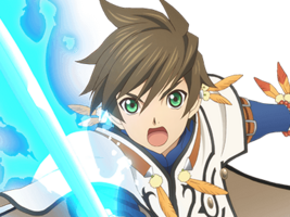 (True Name Endower) Sorey (Face)