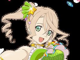 (Dream Savior) Alisha (Face)
