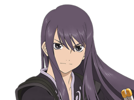 (His Own Rules) Yuri (Face)