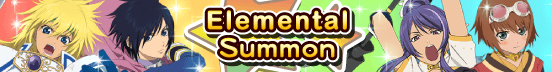 Elemental Summon (Banner)