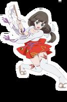 (Shrine Maiden) Himika