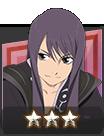 (Vigilante) Yuri (Index)
