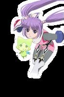 (Flash Battler) Sophie