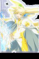 (Four-Element Armatus) Sorey