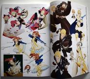 Artbook Illustration (3)