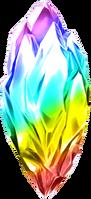 Summon Crystal (Rainbow)