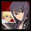 (UA) Yuri & Flynn (Icon)