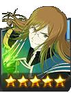 (Emperor's Right Hand) Jade (Index)