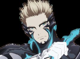 (Resolution's Adjudicator) Julius (Face)
