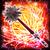 Mercenary's Sacred Blade