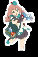 (Field Medic) Yuarote