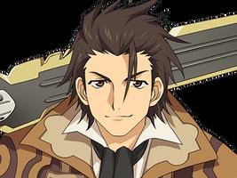 (Hired Gun) Alvin (Face)