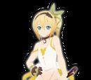 (Earth Seraph) Edna