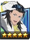 (Iron Resolve) Hisui (Index)