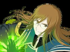 (Emperor's Right Hand) Jade (Face)