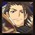 (Fluttering Scarf) Alvin (Icon)