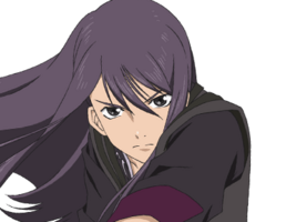 (Blade of Justice) Yuri (Face)