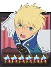 (White-Rebellion Knight) Flynn (Index)