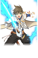 (Knowledge Seeking Shepherd) Sorey