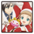 (Scattered in the Night) Ludger & Elle (Icon)