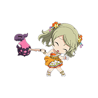 Elize Idol Hurt
