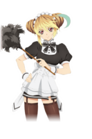 (Gorgeous Barmaid) Milla