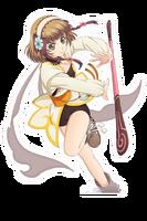 (Stave Dancer) Leia