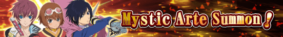 Mystic Arte Summon (Asbel, Leon, Lloyd, Rita) (Banner)