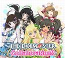 The Idolmaster Collaboration Summon