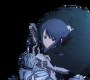 (Prowler in the Mist) Yuri