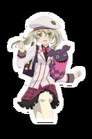 (Schoolgirl) Elize