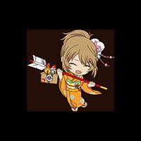 Leia Kimono Hurt