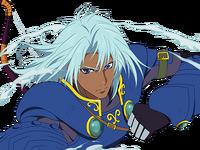 (Aura of Royalty) Garr (Face)