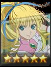 (Blazing Chef) Lilith (Index)