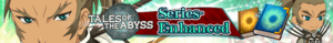 Series-Enhanced Event (Tales of the Abyss) (Banner)