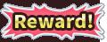 Comic Reward (Icon)