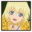 (Klutzy Cheerleader) Colette (Icon)
