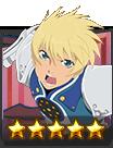 (Righteous Blade) Flynn (Index)