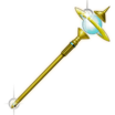 Sorceror's Rod (Light)