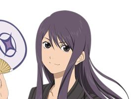 (Festivalgoer) Yuri (Face)