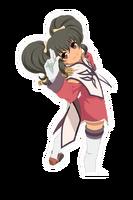 (Fon Master Guardian) Anise