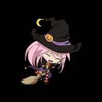 Arche Halloween Hurt